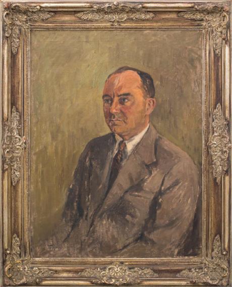 Ladislav <strong>Tvrdoň</strong> (1912/1980)